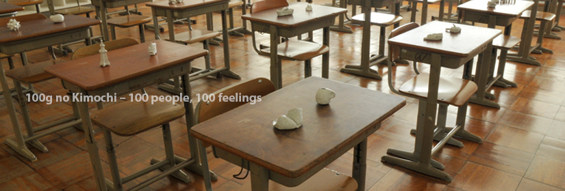 100g no Kimochi – 100 people, 100 feelings